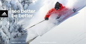 Adidas Snow